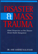 Disaster & Mass Trauma