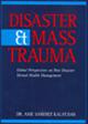 Disaster & Mass Trauma